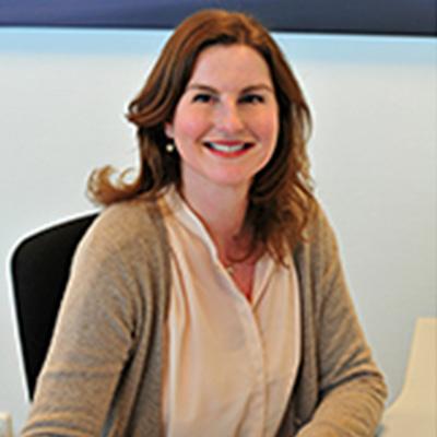 Patricia van Egeraat